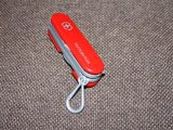 Theo Klein Victorinox Swiss multitool with whistle