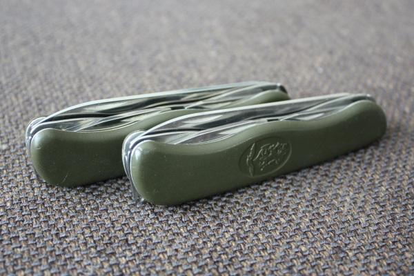Victorinox 1993 Dutch Army Knife