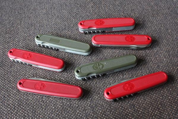 Victorinox 108mm knives