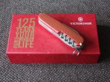 Victorinox Jubilee Series Climber - 125 years, including gift box