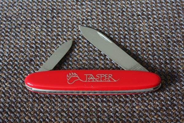 Victorinox Pocket Pal - Jasper Canada