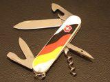 Victorinox Spartan Na Klar! Deutschland