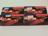 Victorinox SwissFlame and CampFlame - boxes