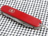 Victorinox Executive - aluminium tweezers