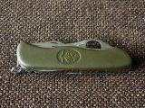 Victorinox 2010 Dutch Army Knife