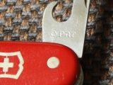 Victorinox (Victoria) Spartan (model 234) - +PAT can opener