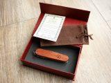 Victorinox Limited Edition Bubinga Huntsman - box contents